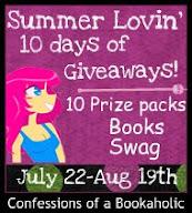Summer Lovin' Giveaway