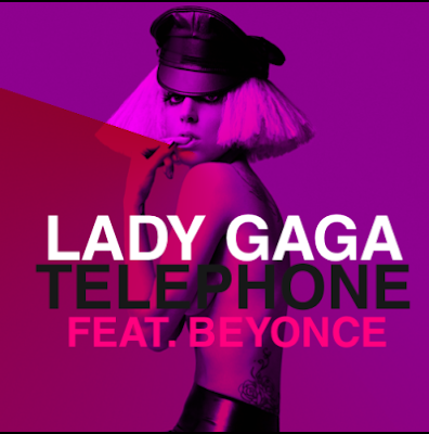 Beyoncé TITLE: Telephone (Remixes) GENRE: House Here's my fan made cover for