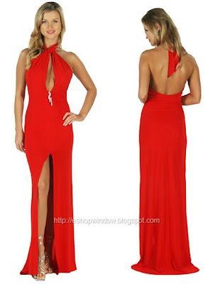 права рокля с цепка