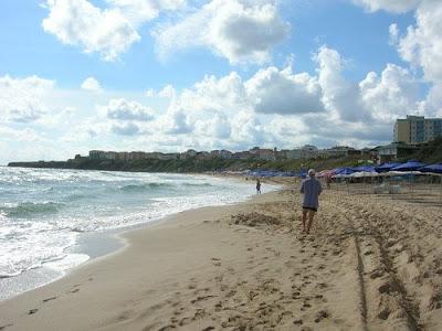 Северен плаж Приморско