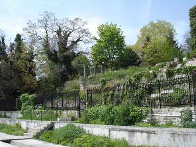 Ботаническа градина Балчик