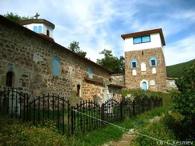 Чипровски манастир
