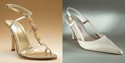 булчински и абитуриентски обувки