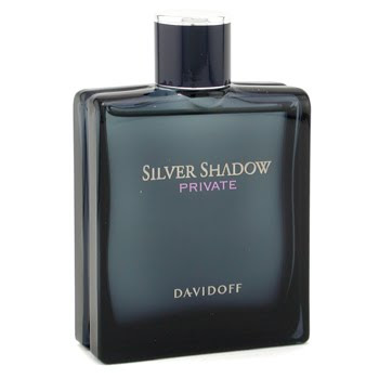 Davidoff Silver Shadow Private After Shave Lotion