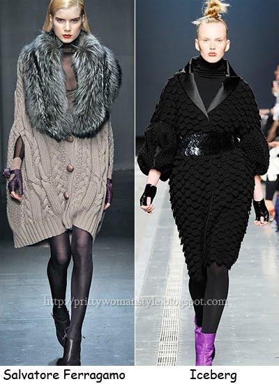 плетено манто