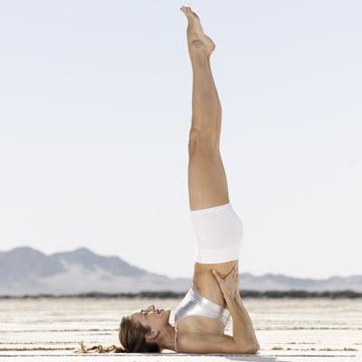 Йога против Целулит - свещ