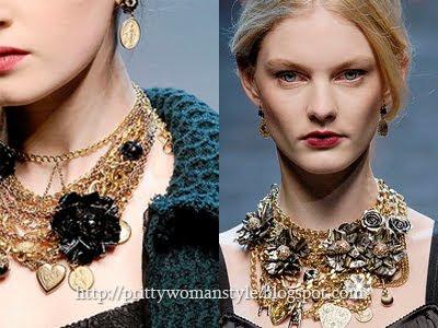 колиета Dolce & Gabbana