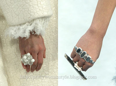 огромни пръстени