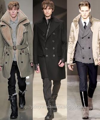 класически връхни дрехи