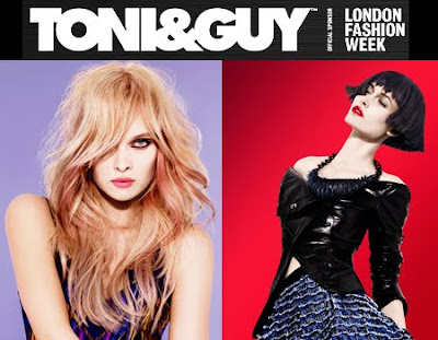 TONI&GUY PROJECT 10