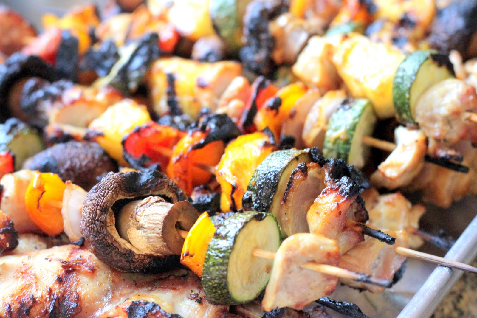 Beef Shish Kabobs Marinade Recipes Shish Kabob Marinade