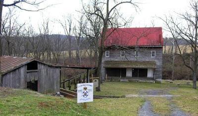 forestville grist mill