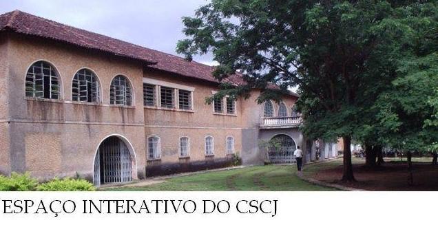 ESPAÇO INTERATIVO DO CSCJ