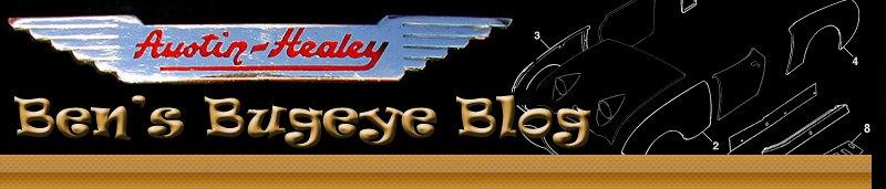 Bens Bugeye Blog
