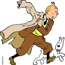 Tintin et Milou