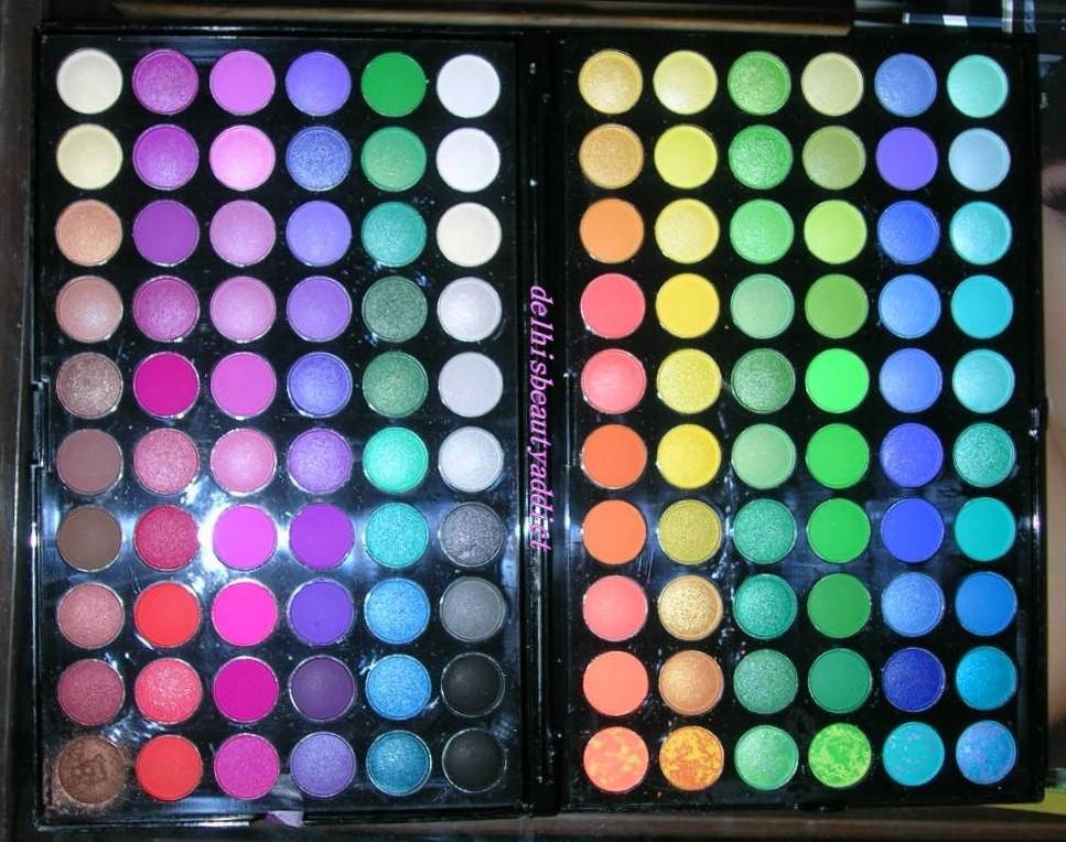 mac 120 eyeshadow palette. BF 120 Eyeshadow Palette