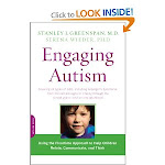 Engaging Autism-Stanley Greenspan-
