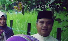 My luvly parents :D