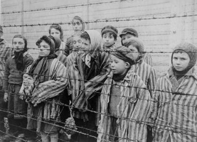 El Holocausto y 6 millones de razones para no olvidar