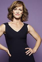 Sarah Clarke