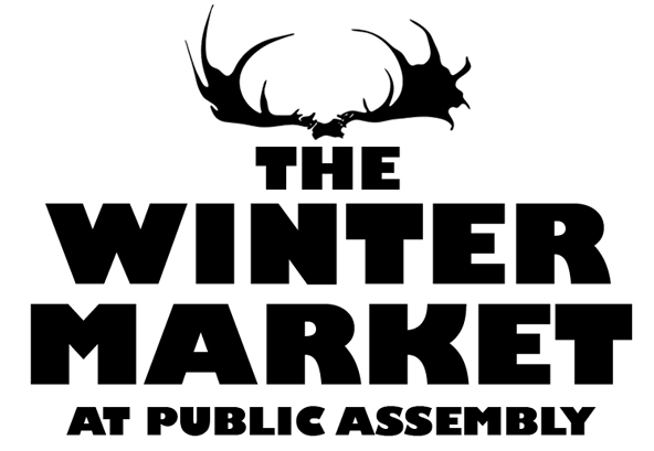 The Winter Market At Public Assembly
