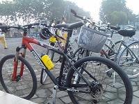 Apapun Bentuk dan Jenis Sepeda