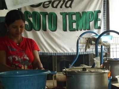 Soto Tempe