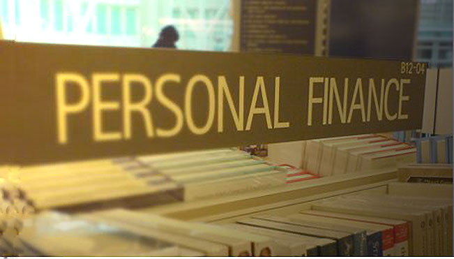 Personal Financial Facts