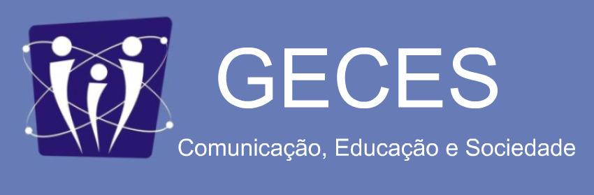 GECES - Comunicação, Educação e Sociedade