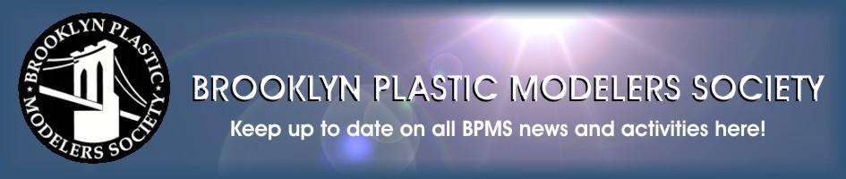 The Brooklyn Plastic Modelers Society
