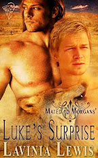 Luke's Surprise Book 1 in the Shifters' Haven series