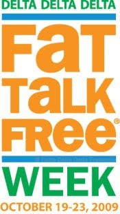 Fat Free Talk Week