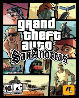 gta san andreas extreamly