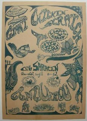 conqueroo poster