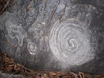 """""""TIMERIS"""" o Piedras Pintadas de Vigirima"""