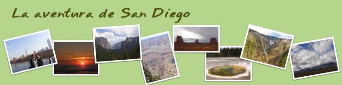 La aventura de  San Diego