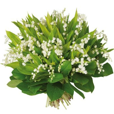 Paris c t jardin une brass e de bonheur pour ce 1er mai for Le bouquet nantais