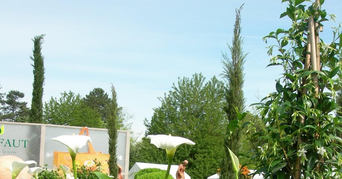 Paris c t jardin le week end prochain tous aux journ es for Tous aux jardins