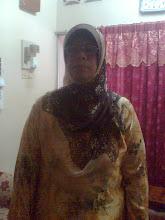 my mom...