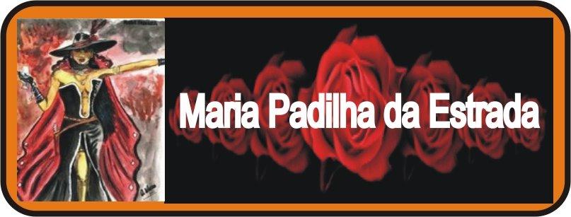 MARIA PADILHA DA ESTRADA