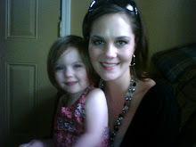 My niece Reigan