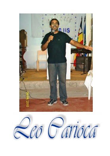 Secretário de Missões das IEQ da Região 820