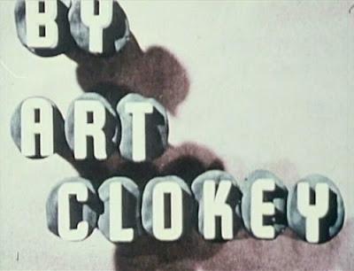 art clokey