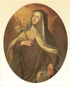 Sancta Maria Maddalena de Pazzi, Ora Pro Nobis
