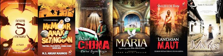 akan berbagi info tentang koleksi novel lucah terbaru info terbaru
