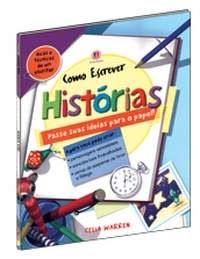 Como Escrever Histórias