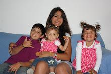 i nostri quattro angeli