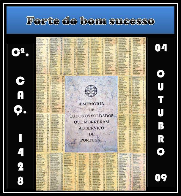 FORTE DO BOM SUCESSO - 6ª PARTE