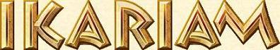 Ikariam [Análisis + Guía] Ikariam+logo