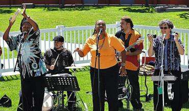 Arts Review Arts Wonders Yerba Buena Gardens Festival